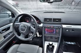 Audi Rs4 Interior Audi Rs4 The Joy Of The Drive