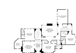 italian floor plans italian style home plans 1 bedroom free italian style house plans