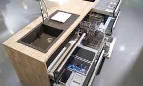 cuisine avec ilot central evier ilot central de cuisine avec évier et table de cuisson diy evier