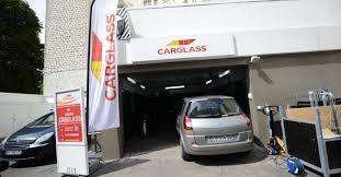 siege social carglass carglass ouvre un centre de réparation aux portes de la défense