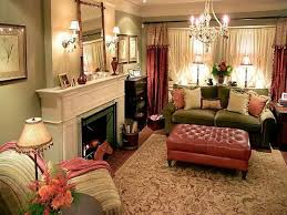 Living Room Fireplace Ideas - living room decorating ideas with a corner fireplace dining rooms