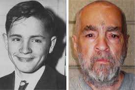 making monster charles manson u0027s childhood