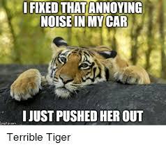 Tiger Meme - 25 best memes about terrible tiger terrible tiger memes