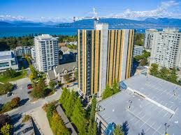 world u0027s tallest wood building constructed in vancouver news