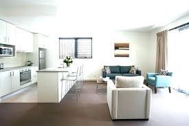 cuisine ouverte sur salon cuisine ouverte sur salon 30m2 trendy stunning salon salle a manger