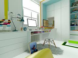 bureau dans chambre coin bureau chambre d enfant