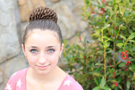 i need a new haircut for long hair twist pinwheel bun prom hairstyles cute girls hairstyles