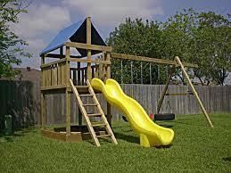 Backyard Swing Set Ideas Backyard Swing Set Ideas Backyard