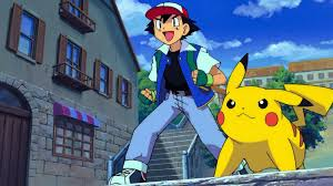 still not a pokemon champion ash ketchum is now available in