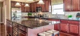 columbia floor plan trinity homes columbus ohio kitchen