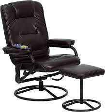 flash furniture flash furniture recliners leather recliners