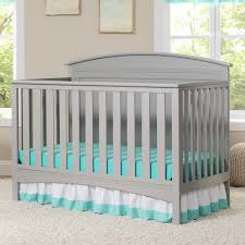 Delta 4 In 1 Convertible Crib Children Archer 4 In 1 Convertible Crib