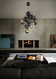 livingroom lights iconic modern suspension lamps to use in your living room u2013 living