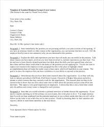 Semi Block Letter Format Business Letter Purpose Of Business Letters Images Examples Writing Letter Les 25