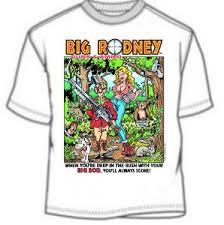 themed t shirts big rodney guns and ammo t shirt novelty t shirt for men t