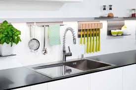 clever kitchen storage ideas clever kitchen storage ideas to clear kitchen clutter