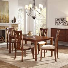 home design beautiful dining set with leaf bar height table