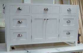 60 Inch White Vanity 60 Inch Bathroom Vanity Single Sink White Image Of Best 60 Inch