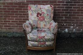 Armchair Uk Sale Ercol Renaissance Used Second Hand Household Furniture For Sale