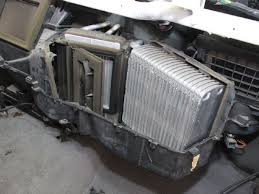 ford f150 airbag light replacement 97 03 ford f 150 heater core replacement