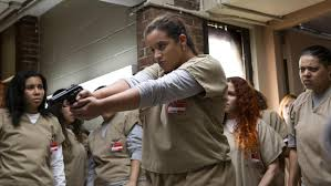 Hit The Floor Netflix - orange is the new black u0027 season 5 first minute photos and video