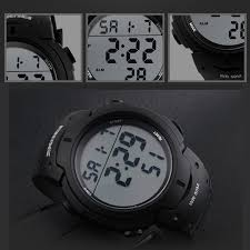 amazon com men u0027s digital sports watch aposon military watches
