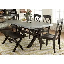 reclaimed teak dining room table sparta dining table with reclaimed teak base 28 best dining images