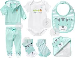 gift ideas from gymboree s new line for babies