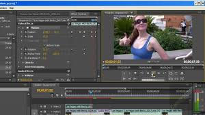 adobe premiere pro tutorial in pdf adobe premiere pro cs4 tutorial effect control titles and adobe