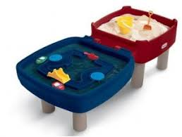 Little Tikes Play Table Little Tikes 4 Hr Deal Sand And Water Table Southern Savers