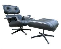 leather swivel glider chair interior black chair with ottoman faedaworks com