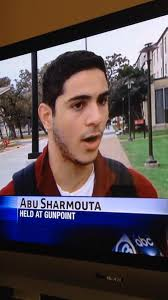 Arab Guy Meme - person from my school gets on the news uses fake arab name wasnt
