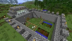 1001 Minecraft House Ideas Pdf Wood Raised Flower Bed Plans Idolza