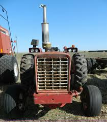 international 656 tractor item b3538 sold march 30 ag d