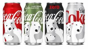 Coke Bear Meme - the story of the coca cola polar bears the coca cola company
