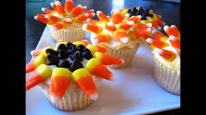 Fall Cake Decorations Fall Cupcakes Decorations Ideas Youtube