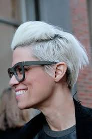 short white hair 14 wild and chic white hairstyles pretty designs
