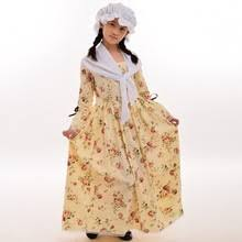 Peasant Halloween Costume Compare Prices Colonial Halloween Costumes Shopping Buy