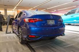 lexus service ottawa ottawa auto show 2016 acura ilx by mierins automotive group in