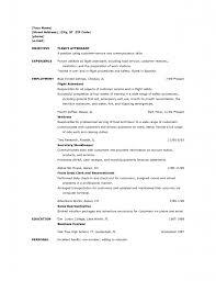 Resume Sample Housekeeping by Housekeeping Resume Objectives Examples For Housekeeper Objective