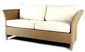 loom sofa lambeth settee lloyd loom furniture quality conservatory furniture