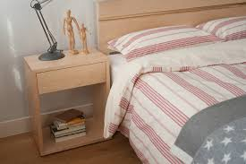 how high should a bedside table be finding the perfect bedside table blog natural bed company