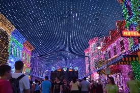 Osborne Family Spectacle Of Dancing Lights Today U0027s Disney Photo Another From Tunnel Of Lights At Osborne U2013 A