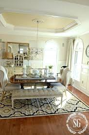 dining room molding trendy chair rail molding ideas dining room traditional with area