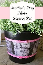 diy s day gifts for diy s day gifts diy s day photo flower pot diy