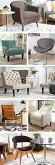 Accent Chair For Living Room Affordable Accent Chairs Under 250 Ehd Round Ups Pinterest