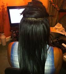 micro ring hair extensions review micro loop hair extensions in essex candy locks