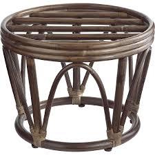pier 1 papasan chair u0026 foot stool aptdeco