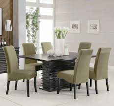 Ultra Modern Dining Room Furniture Chair Set Of Ultra Sets Mannycartoon Intended For Ultra Modern