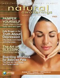 natural awakenings pensacola november 2016 by natural awakenings